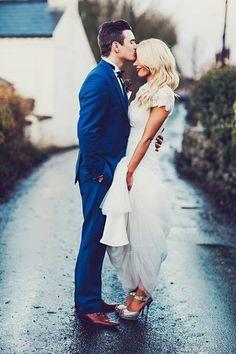 facebook Wedding Style