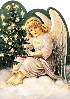 Christmas Angel Gif Christmas Angel Graphics