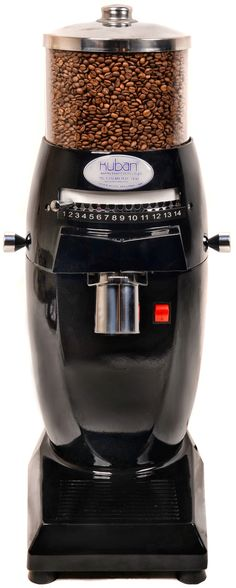 Coffee Grinder Bean Professional Commercial