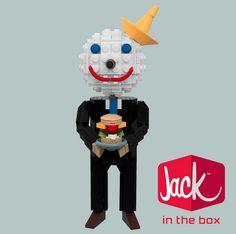 Jack-In-The-Box Restaurant