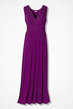 27dd010d9 Elegant Maxi Dress - Coldwater Creek Stitch Fix Maxi