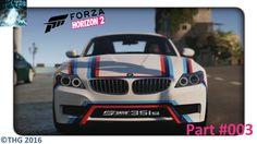 "Let's Play Forza Horizon 2 #003 ""Casteletto Sports Cars"" [XBOX One Gamep..."