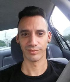 Eric Ivan Ortiz-Rivera, 36 years old. Eric was originally from Puerto Rico, according to his Facebook page, and had studied at the Univercidad Central de Bayamon. Before the attack, he was living in Miami.  Eric worked at Party City.