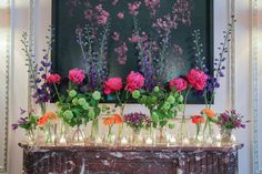 Flower delivery London - the poshest florists in London - Tatler