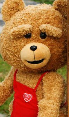 Ted cute