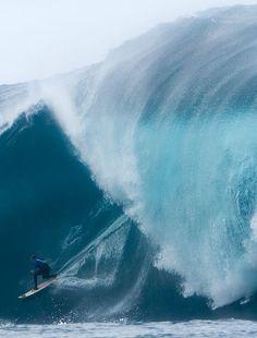Surfing woooh