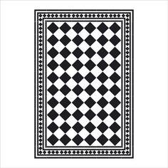 Home Design, Nordic Design, Wall Design, Small Mats, Kitchen Mat, Rental Kitchen, Home Carpet, Rug Texture, Geometric Tiles