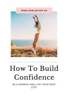 Confidence Coaching, Confidence Quotes, Confidence Building, Work Makeup Looks, How To Become Confident, Success Pictures, Blessed Assurance, Positive Self Affirmations, Self Esteem Quotes