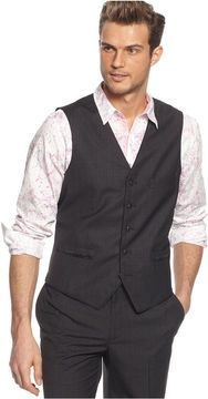 INC International Concepts Vest, Colfax Vest on shopstyle.com