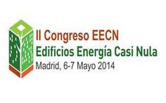 II Congreso EECN. Edificios de #Energía Casi Nula