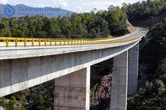 Fotos Manuel Parra Lopez. Bridge, High Road, Bridges, Scenery, Pictures, Bridge Pattern, Attic, Bro