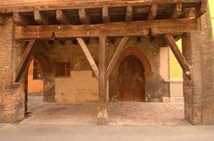 I portici di Bologna