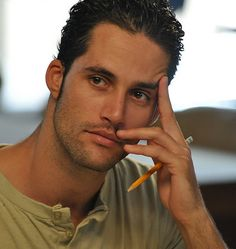 Yoav Reuveni (Actor)