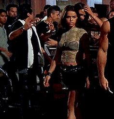 2000s Fashion, Teen Fashion Outfits, Fast And Furious Letty, Dance Outfits, Cute Outfits, Dom And Letty, Paul Walker Tribute, Michelle Rodriguez, Halloween Outfits