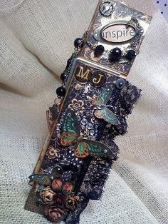 Altered clothespin~