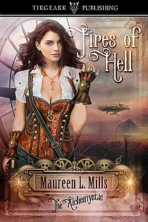 Download Fires of Hell: The Alchemystic by Maureen L. Mills - a great ebook deal via eBookSoda: http://www.ebooksoda.com/ebook-deals/32540-fires-of-hell-the-alchemystic-by-maureen-l-mills