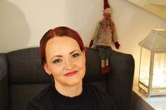 Kirsikan lifestyle on elämänmakuinen hyvänmielen blogi, jota kirjoittelee 38-vuotias kahden pojan äiti.