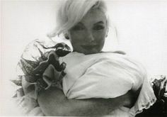 vintage everyday: Black and White Portraitures of Marilyn by Bert Stern. Black and White Portraitures of Marilyn by Bert Stern Here are some amazing photos of the beautiful Marilyn Monroe. They were taken by Bert Stern and were published in Marilyn Monroe: The Complete Last Sitting in 1992.
