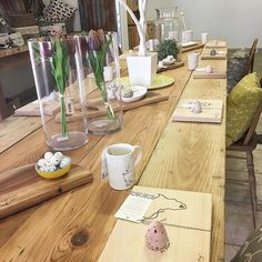 So turn things around sometimes and try to look at life from a different perspective ? Easter Table, Bath Caddy, Ranges, Easter Bunny, Rabbit, Egg, Boards, Ceramics, Store