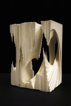 Spatial_Transform_Construct_I_by_LocusMote.jpg  #conceptualarchitecturalmodels Pinned by www.modlar.com