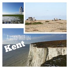 Here's what you can't miss in Kent, UK... especially for those adventures and Dickens fans.