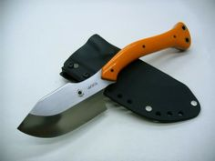 by Graham Knives