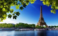 Υπερπροσφορά για 2 άτομα αεροπορικώς από Θεσ/νίκη για 5ήμερο ταξίδι στo μαγευτικό Παρίσι και την Disney ΜΟΝΟ 728€(364€ το άτομο)!Δές εδώ:http://goo.gl/wki9Yn
