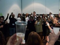 6ª Convención #VivirdelCoaching , solo para antiguos alumnos. Enero 2015.  Todos nos reecontramos otra vez... Un gran grupo.  #josepecoach