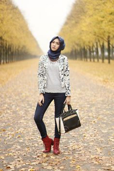 New Fashion Hijab Style Casual 44 Ideas All Black Fashion, New Fashion, Retro Fashion, Trendy Fashion, Stylish Hijab, Hijab Casual, Hijab Fashionista, Classy Casual, Fashion Pants