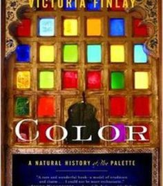 Color: A Natural History Of The Palette PDF