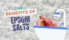 Epsom Salt Bath for Betta - How to treat your fish with salt