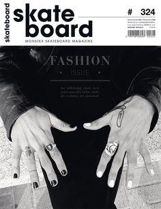 dylan rieder skateboard magazine - Google Search