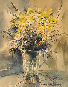 Lauries Wildflowers