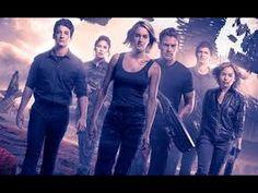 A Série Divergente  Convergente   Melhor filmes de ação novo 2016