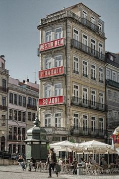 Porto in the competition for European Best Destination 2014! www.ebd2014.com