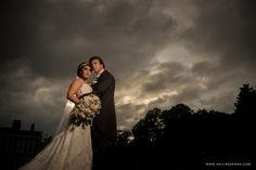 Knowsley Hall Wedding Photography – Shannon and Kevin