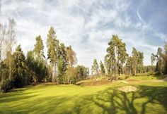 Society details for Farnham Golf Club | Golf Society Course in England | UK and Ireland Golf Societies