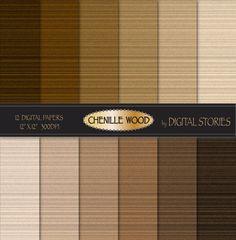 Wood Textured  Digital Paper Pack Brown Beige  by DigitalStories  https://www.etsy.com/listing/128402972/wood-textured-digital-paper-pack-brown?ref=shop_home_active_5