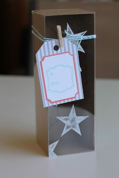 STampin' UP New catalog 2013-2014 sneak peek projects