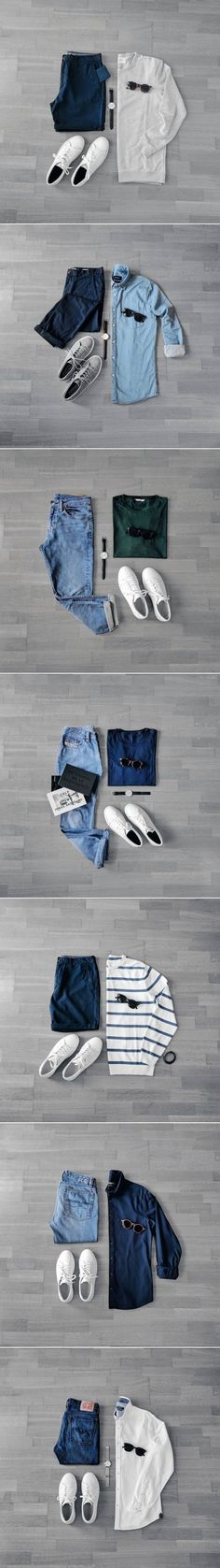 Coolest outfit ideas all men will love to wear. Let us know what you think in the comments.