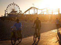 Worry-Free Santa Monica santa monica, smart travel