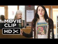 d9b9ab63746321 The DUFF Movie CLIP - Unfriend (2015) - Mae Whitman