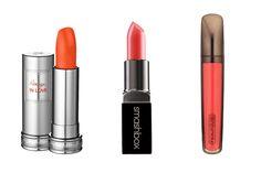 Lovely Spring Lipsticks For Every Skin Tone: Orange