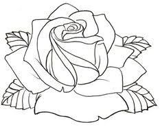 Image result for rose tattoo designs