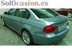 BMW - #SERIE3 320D por 17.900 euros #segundamano http://www.solocasion.es #Sevilla http://owl.li/RlXjL