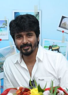 Latest Images of Sivakarthikeyan Remo Dubai Promotion Stills Hot Gallerywww.vijay2016.com