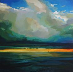 Impressioni Artistiche : ~ Caroline Elkington ~