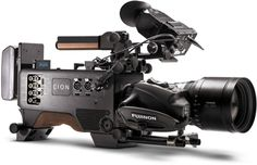AJA CION: the looks are crafty, but is it really worth bothering? I'd screw a different body behind that Cabrio :p