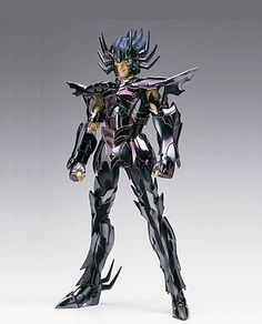 Saint Seiya Myth Cloth Surplice Death Mask Cancer