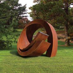 beverly pepper sculpture
